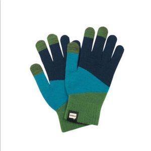 Evolge TORI-CO2 Touch Screen Gloves